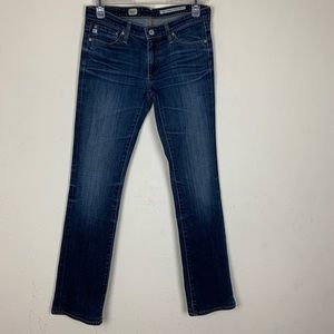 Adriano Goldschmied-Ballad Slim Bootcut Jeans s26R
